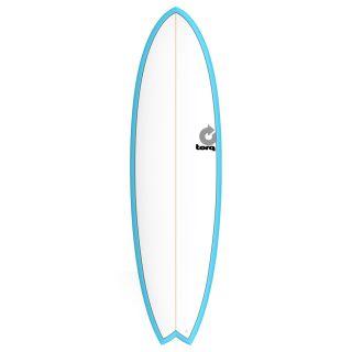 PLANCHE DE SURF TORQ FISH PINLINE 6'6''