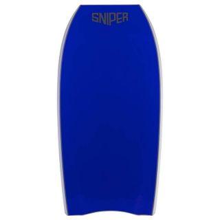 BODYBOARD SNIPER UNIT GREY ELECTRIC BLUE