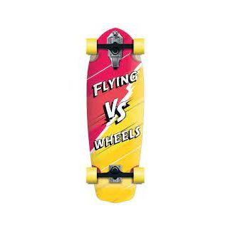 """SKATE PARROT 29"""" LOMBARD SURF SERIES"""