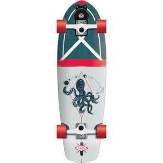 """SKATE LUSKA 31.5"""" LOMBARD SURF SERIES"""